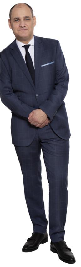 Dr. Gerhard Bock