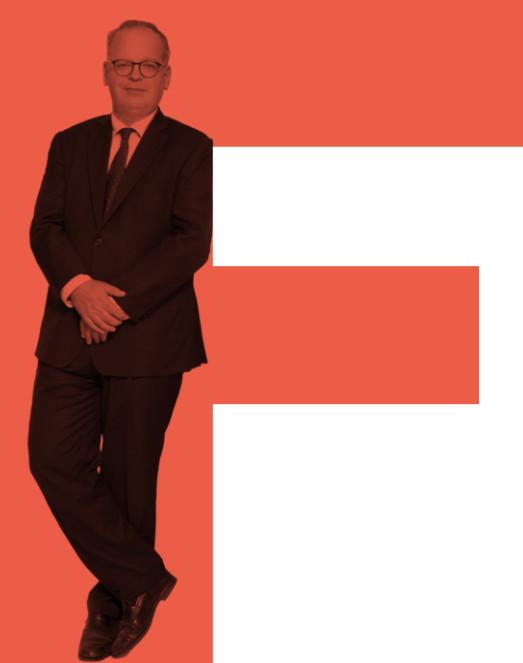 Dr. Johannes Fuchs - Bock, Fuchs, Nonhoff - Rechtsanwälte in Wien