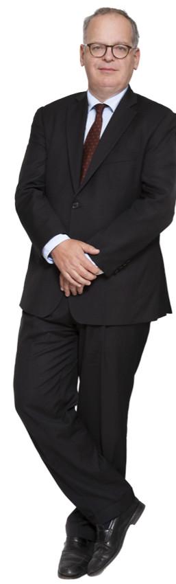 Dr. Johannes Fuchs