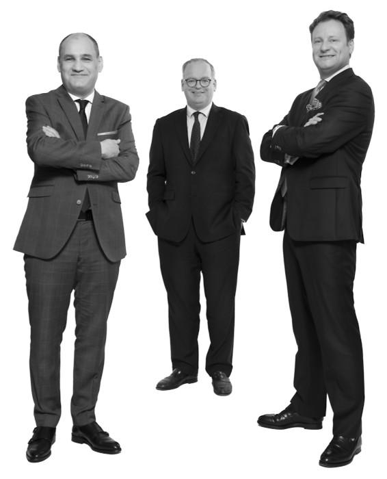 Bock, Fuchs, Nonhoff - Rechtsanwälte in Wien