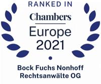 BFN - Chambers Europe 2021